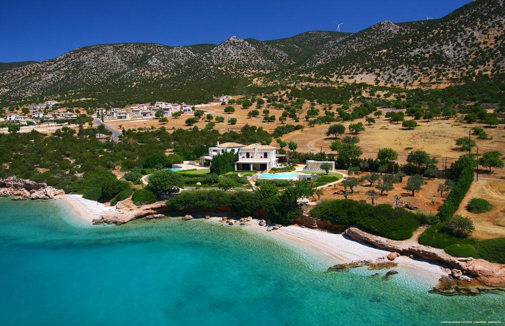 Greece Paradise